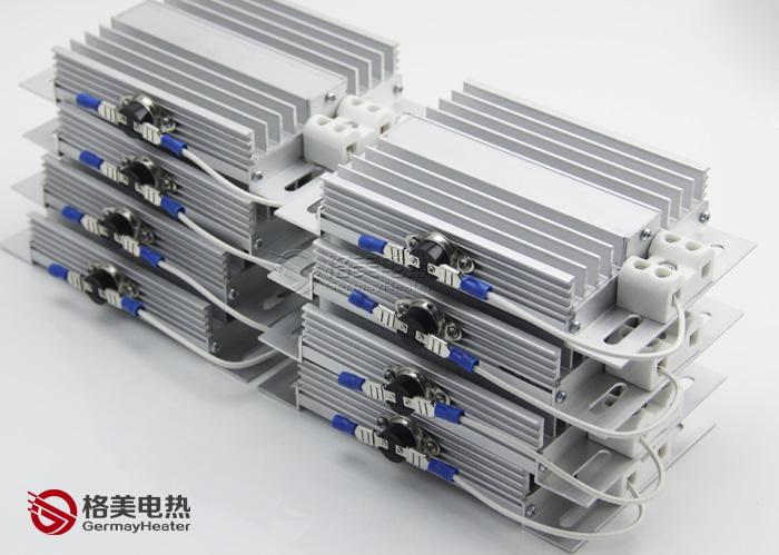 带温控铝合金加热器_电加热器,电加热圈,电加热板,电